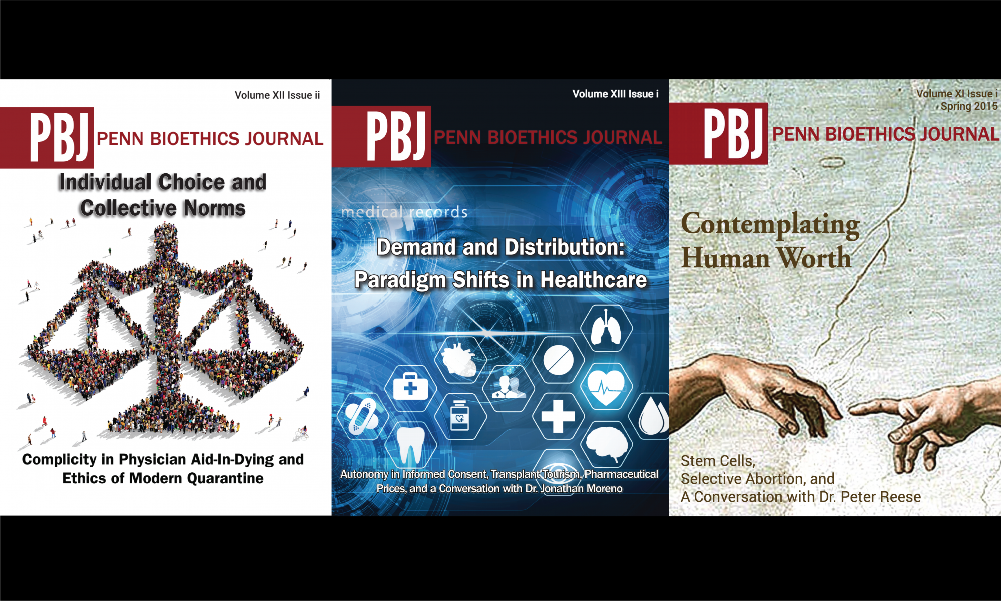 Penn Bioethics Journal